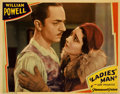 "Movie Posters:Drama, Ladies' Man (Paramount, 1931). Lobby Cards (3) (11"" X 14"")....(Total: 3 Items)"