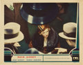 "Movie Posters:Crime, Hush Money (Fox, 1931). Lobby Cards (4) (11"" X 14"").... (Total: 4Items)"