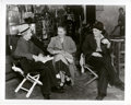 """Movie Posters:Horror, Lionel Barrymore in """"The Devil Doll"""" (MGM, 1936). Stills (2) (8"""" X 10"""").... (Total: 2 Items)"""