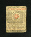 Colonial Notes:Massachusetts, Massachusetts May 5, 1780 $1 Very Good. This note was cut in halfand reattached with tape. However, it has not been cut can...