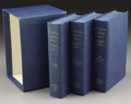 Books:Non-fiction, John D. Hayes, editor: Samuel Francis Du Pont: A Selection fromHis Civil War Letters Three-Volume Set in Slipcase. ... (Total:2 )