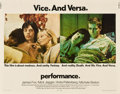 "Movie Posters:Drama, Performance (Warner Brothers, 1970). Half Sheet (22"" X 28"")...."