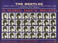 "Movie Posters:Rock and Roll, A Hard Day's Night (United Artists, 1964). British Quad (30"" X40"")...."