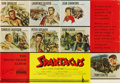 """Movie Posters:Adventure, Spartacus (Universal International, 1960). Record Poster (18"""" X26"""").. ..."""