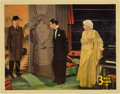 "Movie Posters:Comedy, Three Wise Girls (Columbia, 1932). Lobby Card (11"" X 14"")...."