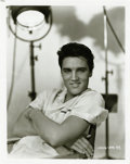 "Movie Posters:Elvis Presley, Elvis Presley Publicity Still (Early 1960s). Still (8"" X 10"")...."