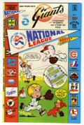 Bronze Age (1970-1979):Cartoon Character, Richie Rich, Casper, and Wendy National League #1 Group (Harvey,1976) Condition: Average VF/NM.... (Total: 12 Comic Books)