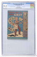 Silver Age (1956-1969):Miscellaneous, You've Got to Have Grit #nn (Grit Publishing Co., 1959) CGC NM- 9.2 Off-white pages....