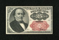 Fractional Currency:Fifth Issue, Fr. 1309 25c Fifth Issue Choice New....
