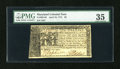 Colonial Notes:Maryland, Maryland April 10, 1774 $6 PMG Choice Very Fine 35....