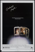 "Movie Posters:Academy Award Winner, Ordinary People (Paramount, 1980). One Sheet (27"" X 41""). AcademyAward Winner...."