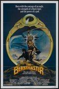 "Movie Posters:Fantasy, The Beastmaster (MGM/UA, 1982). One Sheet (27"" X 41""). Fantasy...."
