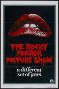 """Movie Posters:Rock and Roll, The Rocky Horror Picture Show (20th Century Fox, 1975). One Sheet(27"""" X 41"""") Style A. Rock and Roll...."""