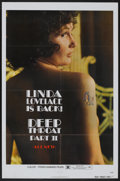 "Movie Posters:Adult, Deep Throat Part II (Bryanston, 1974). One Sheet (27"" X 41""). Adult...."