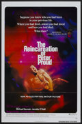 """Movie Posters:Mystery, The Reincarnation of Peter Proud (American International, 1975). One Sheet (27"""" X 41""""). Mystery...."""