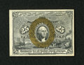 Fractional Currency:Second Issue, Fr. 1286 25c Second Issue Very Choice New....