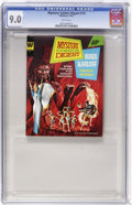 Bronze Age (1970-1979):Horror, Mystery Comics Digest #14 (Gold Key, 1973) CGC VF/NM 9.0 Whitepages. ...