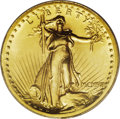 High Relief Double Eagles: , 1907 $20 High Relief, Wire Rim MS64 PCGS. Come November, this famed double eagle issue will reach the century mark, a centu...