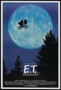 "Movie Posters:Science Fiction, E.T. The Extra-Terrestrial (Universal, 1982). One Sheet (27"" X41""). Science Fiction...."
