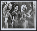 """Movie Posters:Bad Girl, Girls in Prison (American International, R-1969). Television Stills(10) (8"""" X 10""""). Bad Girl.... (Total: 10 Items)"""