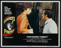 """Movie Posters:Hitchcock, Frenzy (Universal, 1972). Lobby Card Set of 8 (11"""" X 14""""). Hitchcock.... (Total: 8 Items)"""