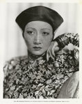 "Movie Posters:Crime, Anna May Wong in ""Limehouse Blues"" (Paramount, 1934). PublicityStill (8"" X 10"")...."