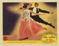 "Movie Posters:Comedy, You Were Never Lovelier (Columbia, 1942). Lobby Card (11"" X 14"")...."