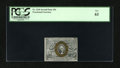 Fractional Currency:Second Issue, Fr. 1246 10c Second Issue PCGS New 61....