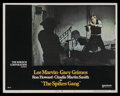 """Movie Posters:Western, The Spikes Gang (United Artists, 1974). Lobby Card Set of 8 (11"""" X14""""). Western.... (Total: 8 Items)"""
