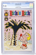 Bronze Age (1970-1979):Humor, Richie Rich #94 File Copy (Harvey, 1970) CGC NM/MT 9.8 Off-white to white pages....