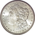 Morgan Dollars, 1899 $1 MS67 PCGS....