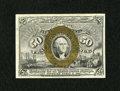 Fractional Currency:Second Issue, Fr. 1318 50c Second Issue Gem New....