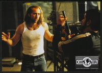 "Con Air (Buena Vista, 1997). German Lobby Card Set of 12 (8.25"" X 11.75""). Action.... (Total: 12 Items)"