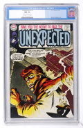 Bronze Age (1970-1979):Horror, Unexpected #119 (DC, 1970) CGC NM- 9.2 Off-white to white pages....