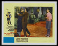 """Movie Posters:Crime, How to Steal a Million (20th Century Fox, 1966). Lobby Cards (4)(11"""" X 14""""). Crime.... (Total: 4 Items)"""