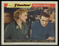"""Movie Posters:Hitchcock, I Confess (Warner Brothers, 1953). Lobby Cards (8) (11"""" X 14"""").Hitchcock.... (Total: 8 Items)"""