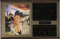 Baseball Collectibles:Others, Ted Williams Signed Art....