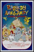 "Movie Posters:Animated, Raggedy Ann & Andy: A Musical Adventure (20th Century Fox, 1977). One Sheet (27"" X 41""). Animated...."