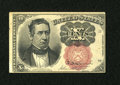 Fractional Currency:Fifth Issue, Fr. 1266 10c Fifth Issue Choice About New....