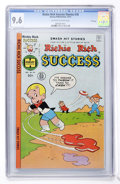 Bronze Age (1970-1979):Cartoon Character, Richie Rich Success Stories #78 File Copy (Harvey, 1977) CGC NM+9.6 Off-white to white pages....