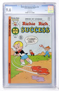 Bronze Age (1970-1979):Cartoon Character, Richie Rich Success Stories #78 File Copy (Harvey, 1977) CGC NM+9.6 White pages....