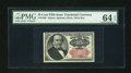 Fractional Currency:Fifth Issue, Fr. 1309 25c Fifth Issue PMG Gem Uncirculated 64 EPQ....