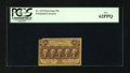 Fractional Currency:First Issue, Fr. 1279 25c First Issue PCGS New 62PPQ....
