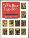 Books:First Editions, The Comic Book in America (Taylor Publishing, 1989)....