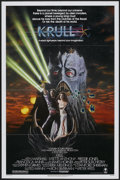 "Movie Posters:Fantasy, Krull (Columbia, 1983). One Sheet (27"" X 41""). Fantasy...."
