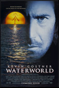 "Movie Posters:Adventure, Waterworld (Universal, 1995). One Sheet (27"" X 40"") Advance.Adventure...."