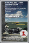 """Movie Posters:Sports, Hoosiers (Orion, 1986). One Sheet (27"""" X 41""""). Sports...."""