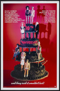 """Movie Posters:Rock and Roll, The Rocky Horror Picture Show (20th Century Fox, R-1985). One Sheet(27"""" X 41"""") 10th Anniversary Show. Rock and Roll...."""