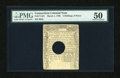 Colonial Notes:Connecticut, Connecticut March 1, 1780 2s/6d PMG About Uncirculated 50....