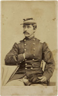 Military & Patriotic:Civil War, Grouping from Famed Zouave Unit.... (Total: 4 Items)